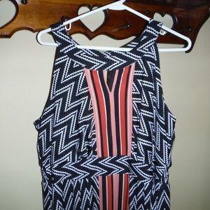 NEW DIRECTION XL DRESS